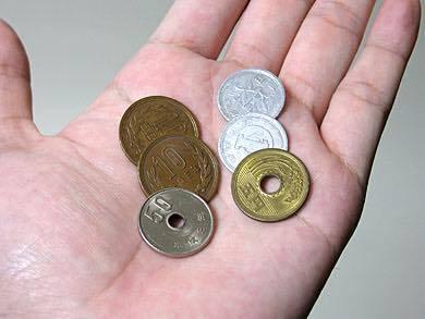 小銭から使う。_a0037910_10082069.jpg