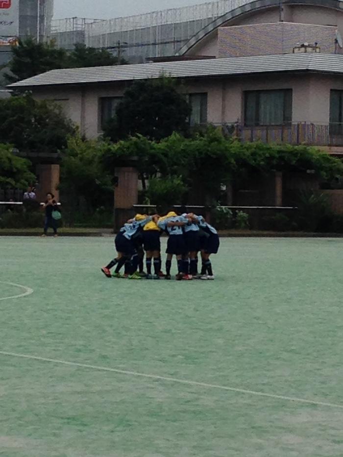 8/27・8/28ヨコハマメトロポリタンカップ(U-10)_a0109316_2017533.jpg