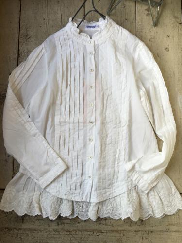 美しき…dress shirt_a0117545_14492551.jpg