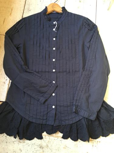 美しき…dress shirt_a0117545_14492669.jpg