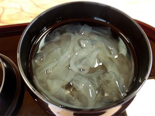 茶房  葛味庵(くずみあん)_e0292546_07193652.jpg
