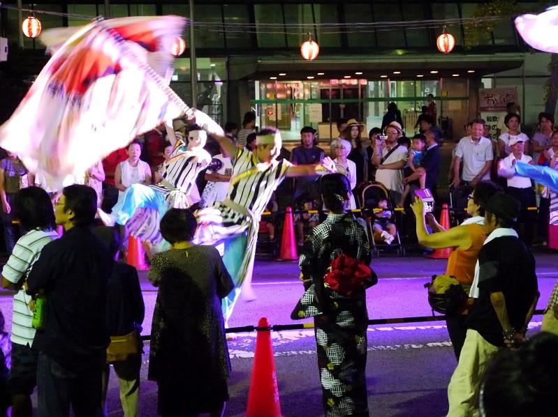 第13回紀州よさこい祭り おどるんや _b0093754_22341335.jpg