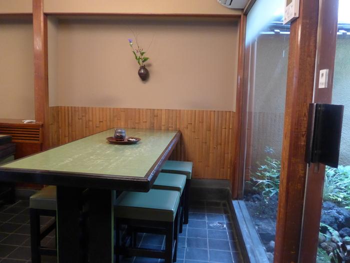 麹町「うなぎ 秋本」へ行く。_f0232060_21292412.jpg