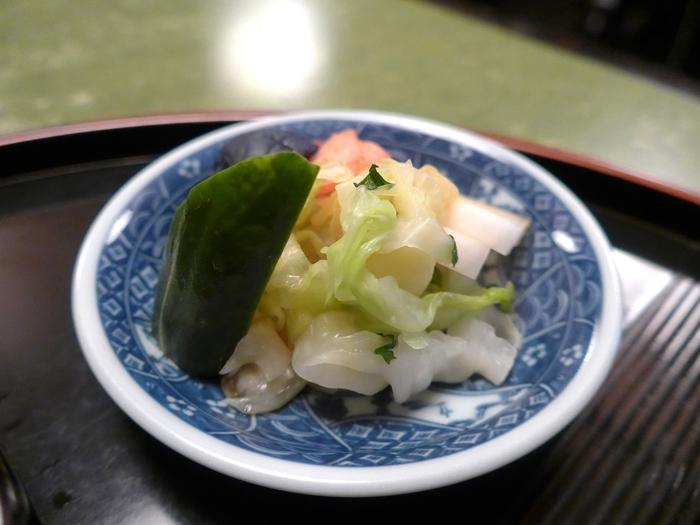 麹町「うなぎ 秋本」へ行く。_f0232060_2142261.jpg