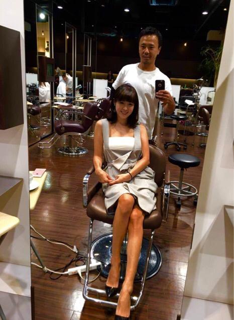 lani hair daikanyama ⭐️_c0151965_15114788.jpg