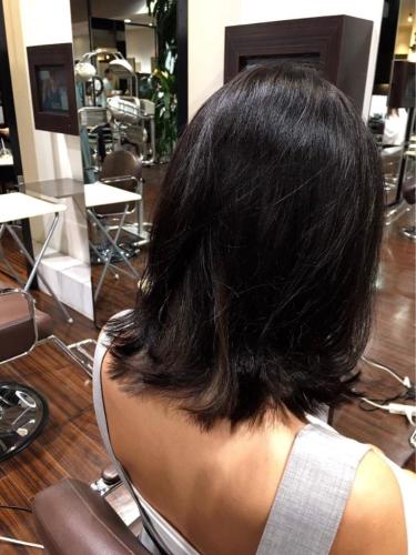 lani hair daikanyama ⭐️_c0151965_15114876.jpg