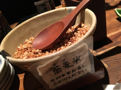 板蕎麦 ⭐️ 山灯香_c0151965_15132063.jpg