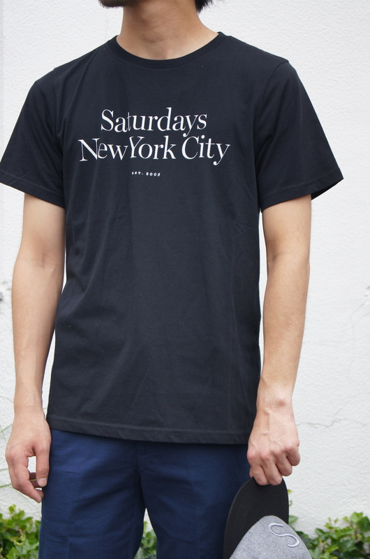 SATURDAYS NYC 2016 Fall - 1st Style._f0020773_21202328.jpg