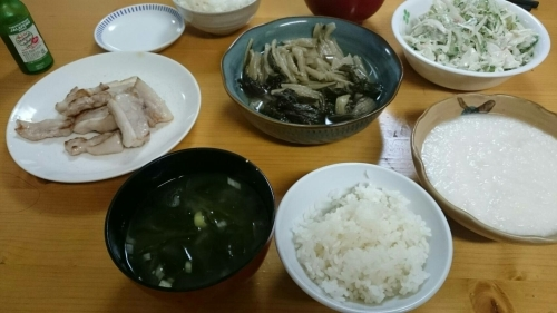 野菜をすべて食べ尽くした。_e0076995_11004215.jpg