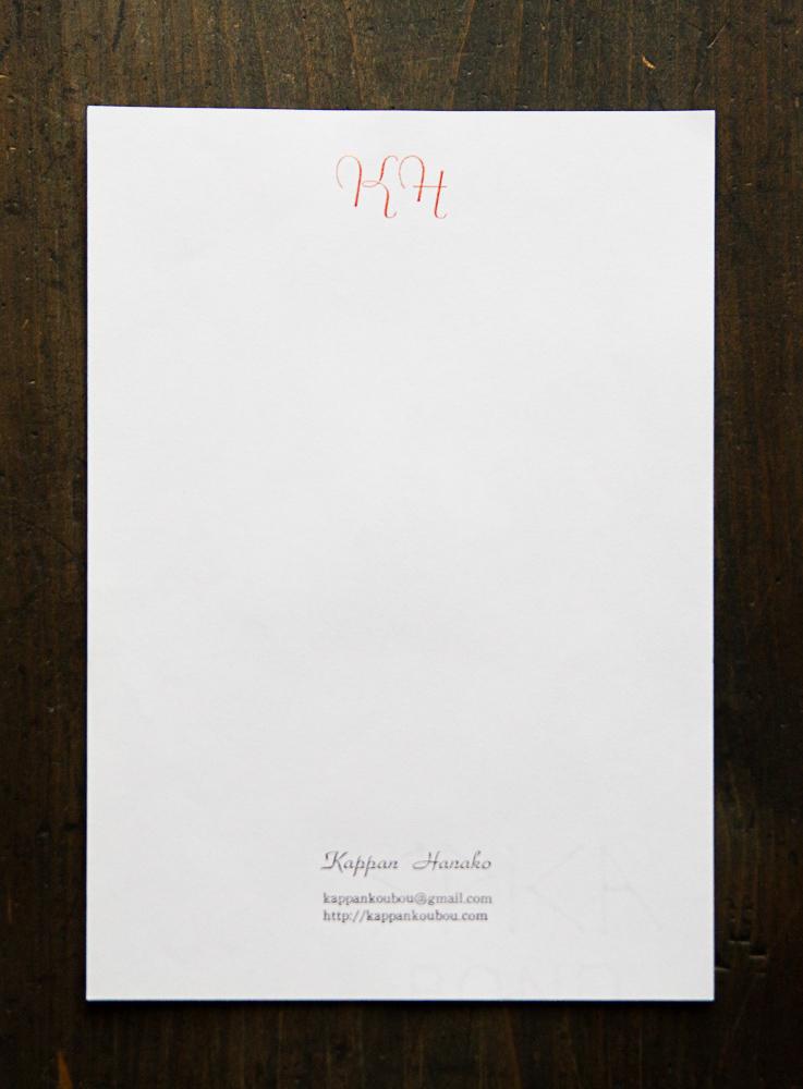 【特別編】第76回活版印刷ワークショップ ~初心者向け欧文レターヘッド編~_a0099497_1541486.jpg