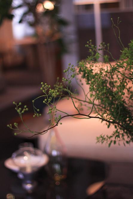 秋を感じる花飾り_b0208604_09172037.jpg