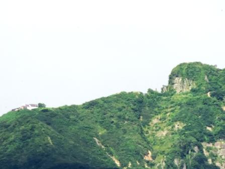 八海山 夏_a0128408_16445376.jpg