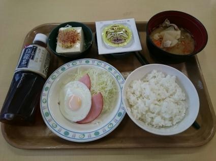今日の朝食@会社Vol.182_b0042308_07292677.jpg