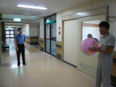 8/28 ボール遊び_a0154110_14384420.jpg