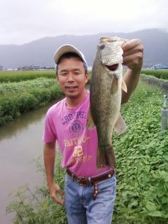 2016年 TBCスキルアップミーティング & 岸釣り大会第5戦 _a0153216_19351490.jpg