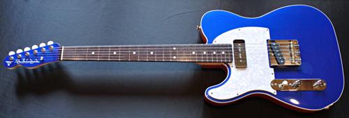 左用「Brilliant Sporty BlueのSTD-T 2本」が完成。_e0053731_14545922.jpg