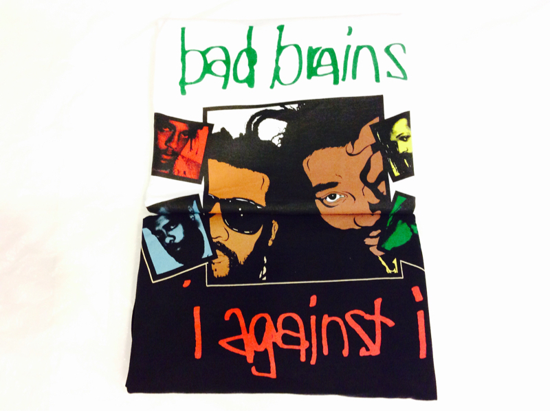「 BAD BRAINS 」_c0078333_20052303.jpg