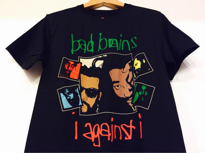 「 BAD BRAINS 」_c0078333_20052580.jpg