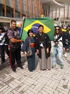 ありがとう・オブリガード!Rio2016_e0173350_1331551.jpg