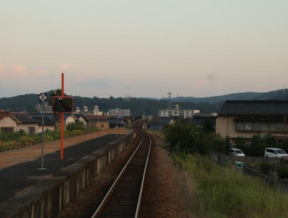 青春18切符 三江線 制覇の旅。_d0202264_17395245.jpg
