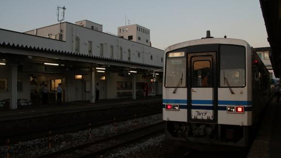 青春18切符 三江線 制覇の旅。_d0202264_17443891.jpg