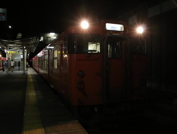JR三次駅からは芸備線へ・・_d0202264_17461171.jpg