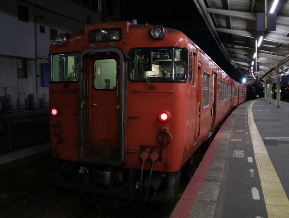 JR三次駅からは芸備線へ・・_d0202264_1747219.jpg