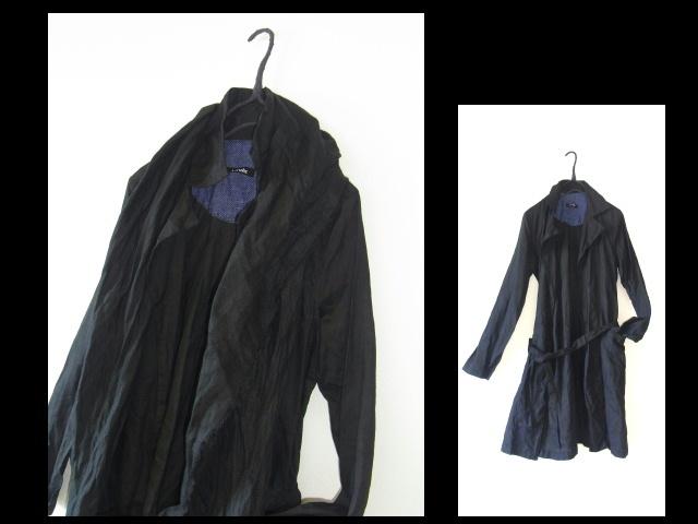 黒のコート_a0152283_08200709.jpg