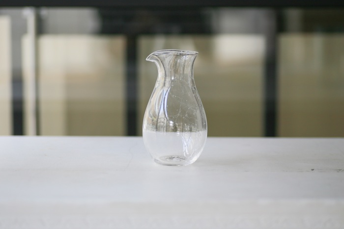 藤原三和子さんの吹きガラス_e0295731_1715522.jpg
