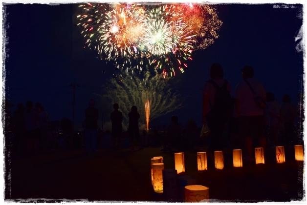 今年もありがとうなのだ☆LIGHT UP NIPPON × NODA_c0259934_13533423.jpg