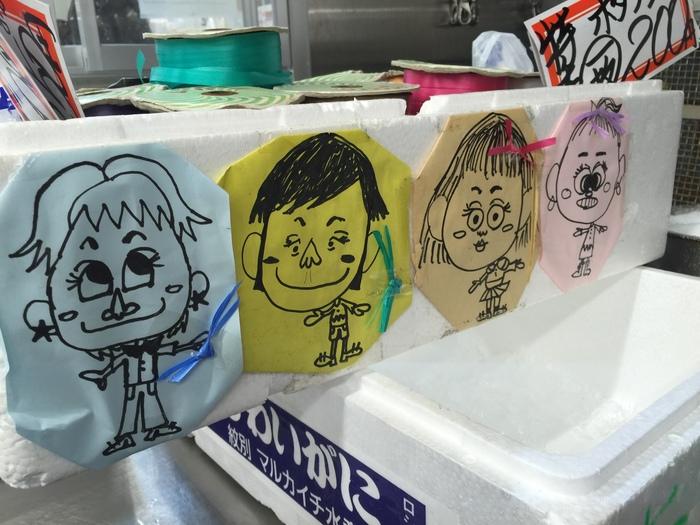 大助カズちゃんの作品♪_c0110051_23414791.jpg