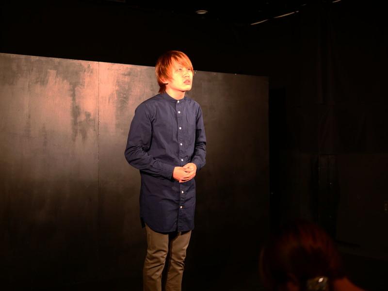 静岡お笑いライブ「阿」  8/28_d0079764_23183238.jpg