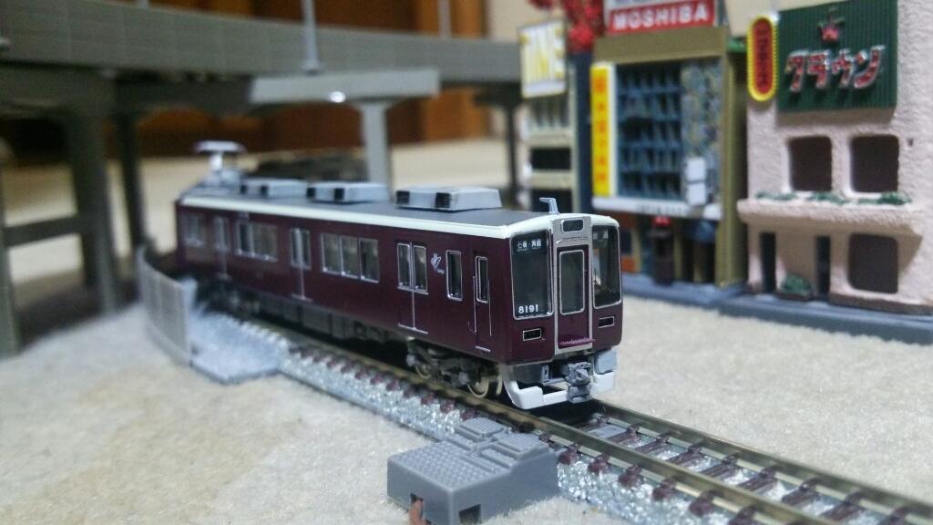 阪急8040系  松本商事販売  GM製造_d0202264_10254873.jpg