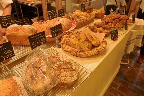 北の住まい設計社Café&Bakery_f0362073_16515598.jpg