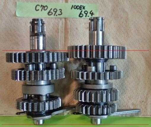 C70DX・4速化_a0279883_23430033.jpg