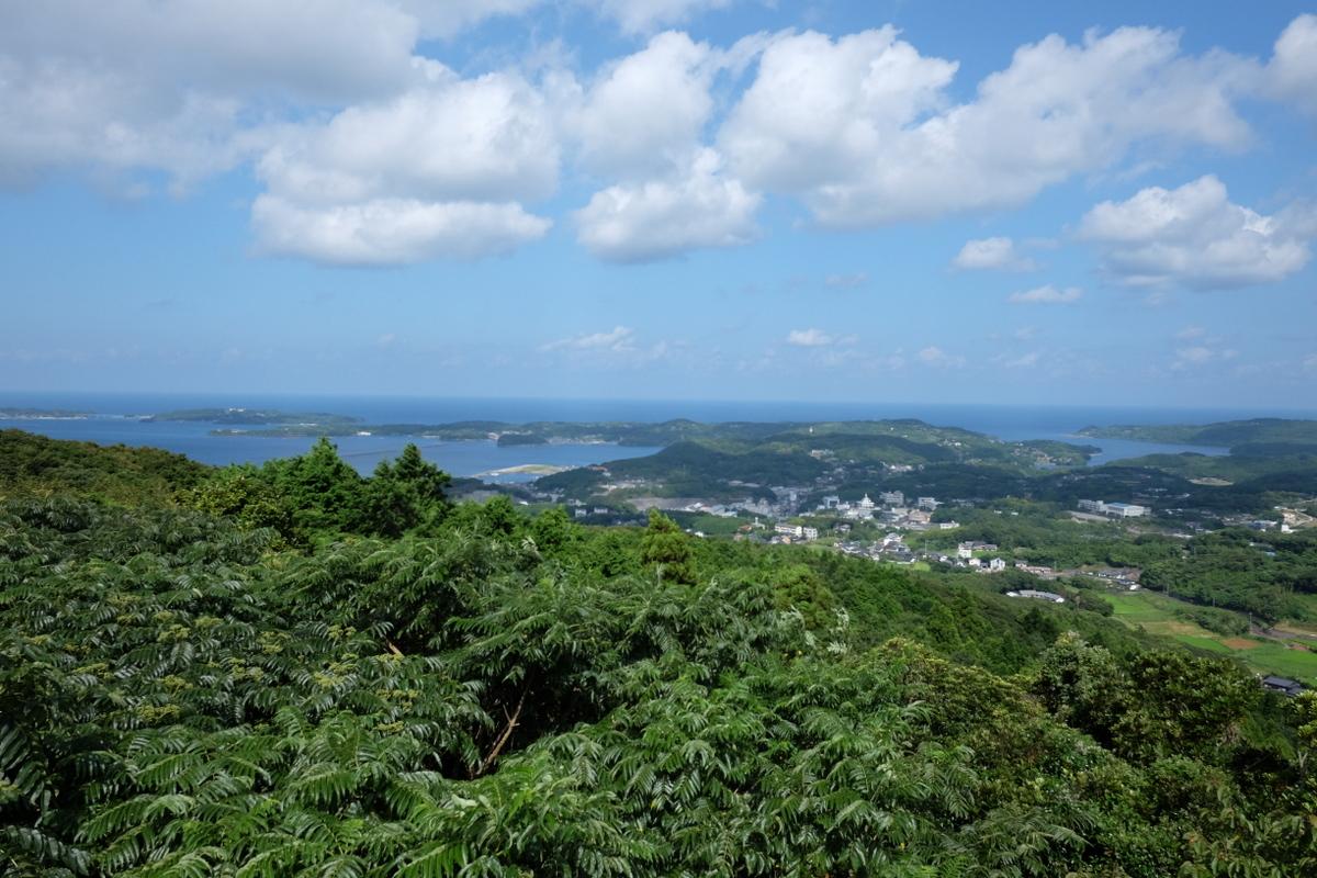 国境の島を訪ねて(27)岳ノ辻_c0013687_7241188.jpg