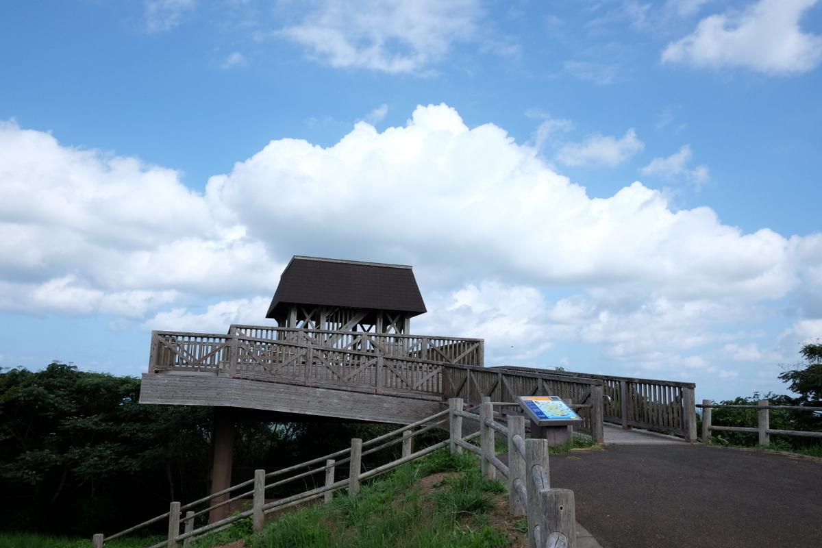 国境の島を訪ねて(27)岳ノ辻_c0013687_7243073.jpg