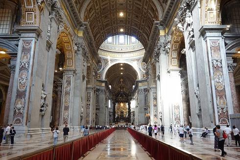 サンピエトロ大聖堂_a0152501_12503265.jpg