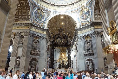 サンピエトロ大聖堂_a0152501_12505395.jpg