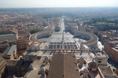 サンピエトロ大聖堂_a0152501_1251222.jpg
