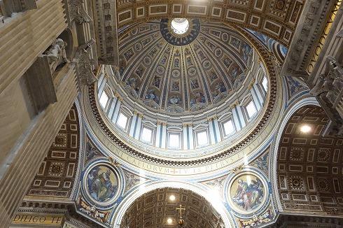 サンピエトロ大聖堂_a0152501_1251913.jpg