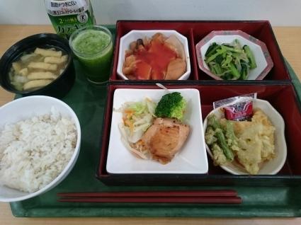 今日の昼食@会社Vol.817_b0042308_12431061.jpg