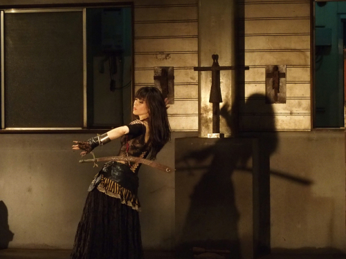 "KANKO ""Dance with Irons\""_f0155808_16431971.jpg"