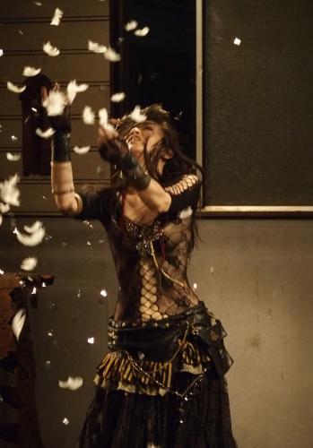 "KANKO \""Dance with Irons\""_f0155808_16434653.jpg"