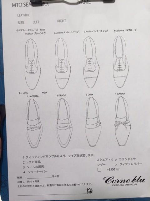 コルノブルゥのオーダー会_b0226322_18473691.jpg