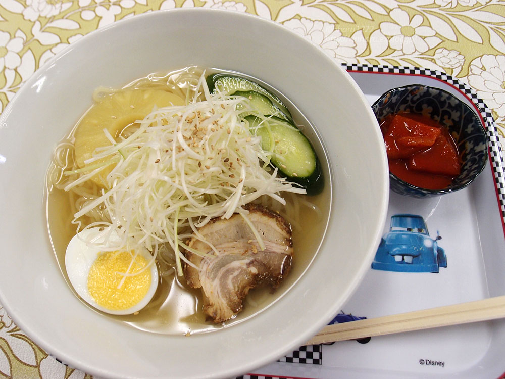 2016.8.28 岩手サファリパーク☆盛岡冷麺_f0250322_22354311.jpg