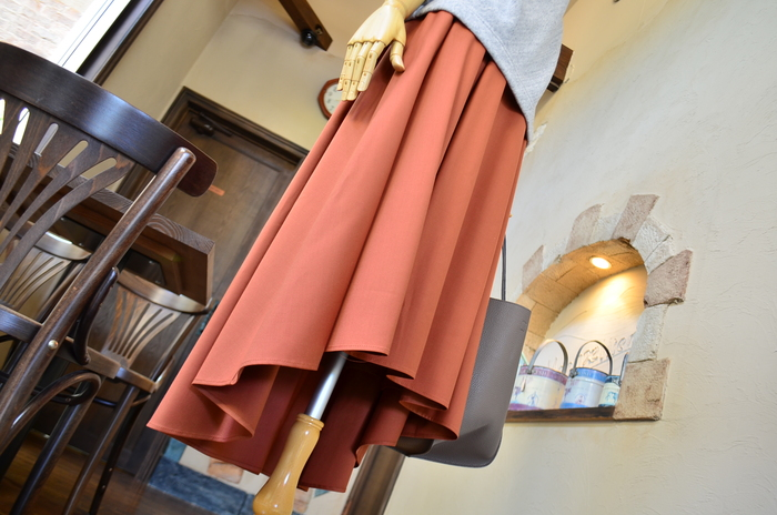 """""""New Arrival!!・・・2016 Fall & Winter...8/31wed\""""_d0153941_1725315.jpg"""