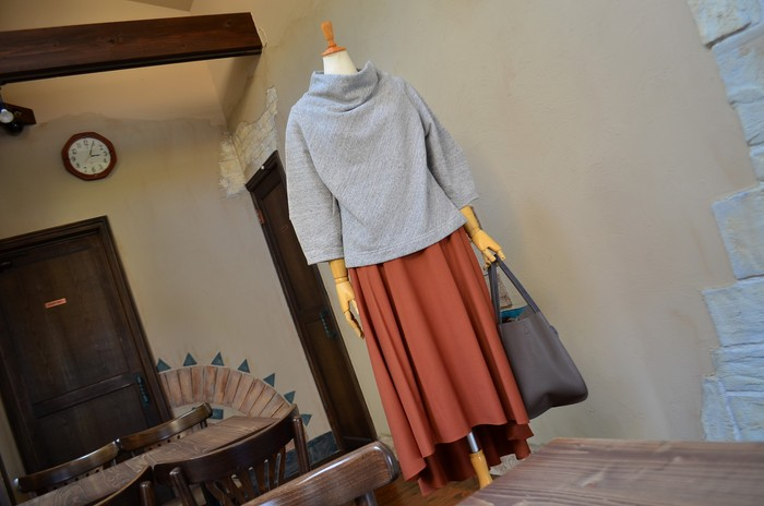 """""""New Arrival!!・・・2016 Fall & Winter...8/31wed\""""_d0153941_173154.jpg"""