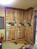 木造耐震補強工事-M邸 制震装置_c0087349_15145239.jpg