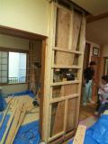 木造耐震補強工事-M邸 制震装置_c0087349_15151186.jpg